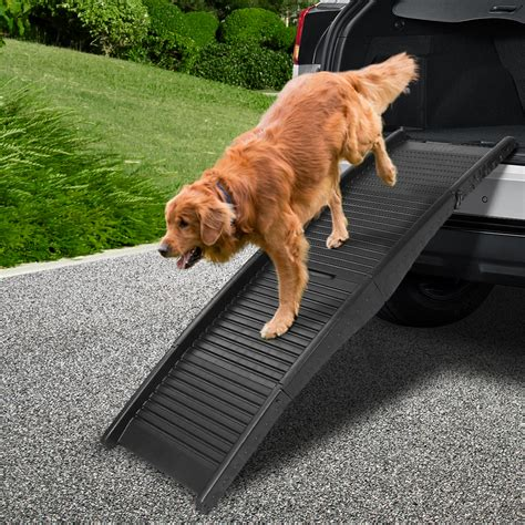 Diy Dog Stairs For Cars