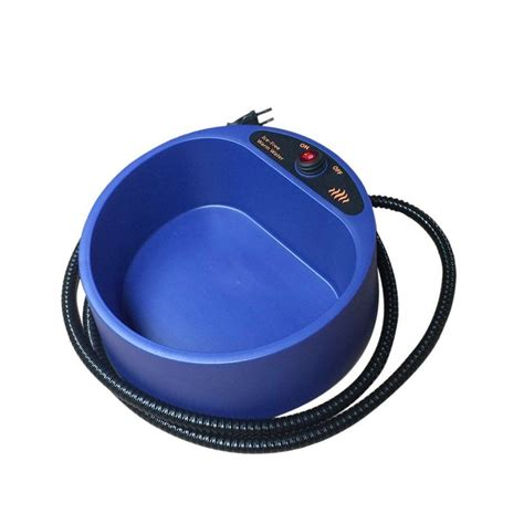 Diy Dog Water Bowl Heater