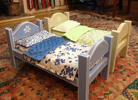 Diy Doll Bed Headboard