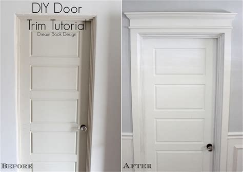 Diy Door Casing Router