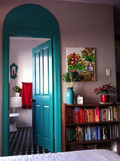 Diy Door Frame Painting