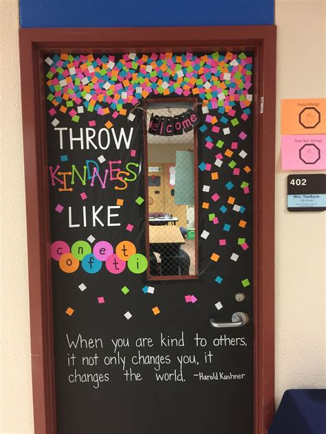 Diy Door Projects Classroom