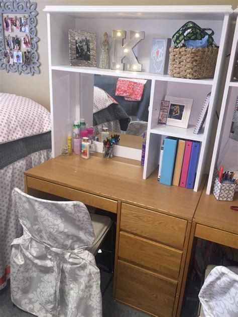Diy Dorm Room Desk Hutch