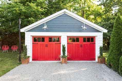 Diy Double Garage Cost