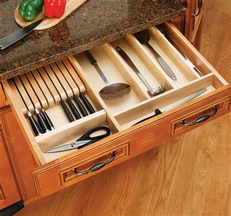 Diy Drawers For Cabinets