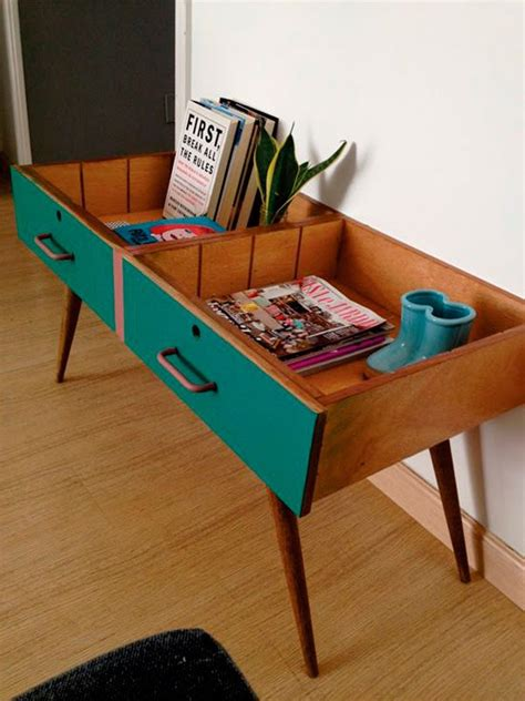 Diy Drawers Ideas