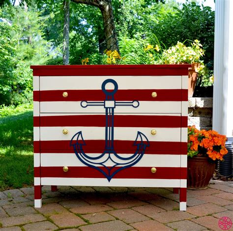 Diy Dresser Anchor