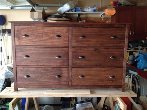 Diy Dresser Plans Ana White