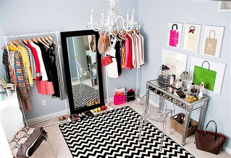 Diy Dressing Room Design