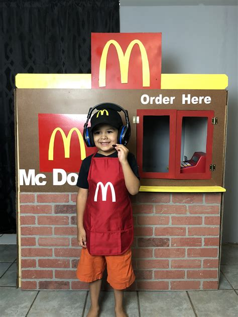 Diy Drive Through Box