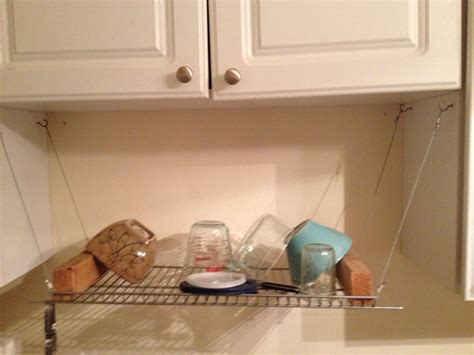 Diy Drying Rack For Dishes