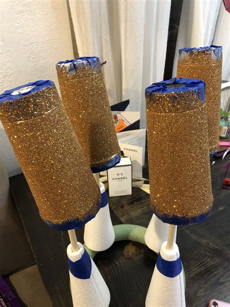 Diy Drying Rack For Ornaments