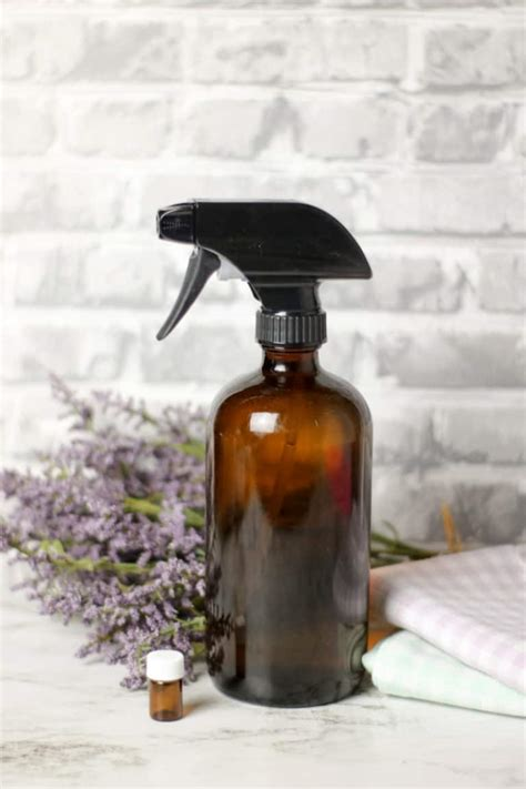 Diy Dusting Solution For Wood Furniture