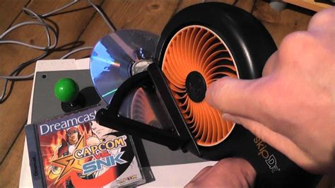Diy Dvd Repair