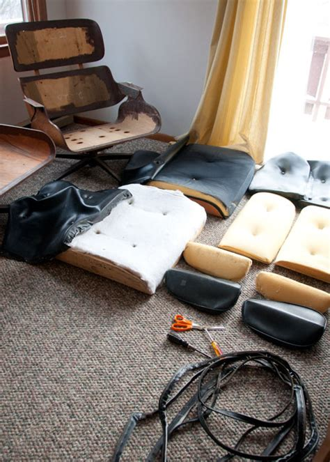 Diy Eames Lounge Chair