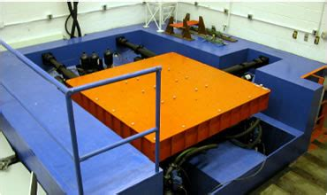 Diy Earthquake Shake Table Rocks