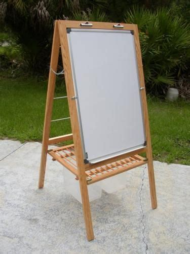 Diy Easel Stand For Teachers