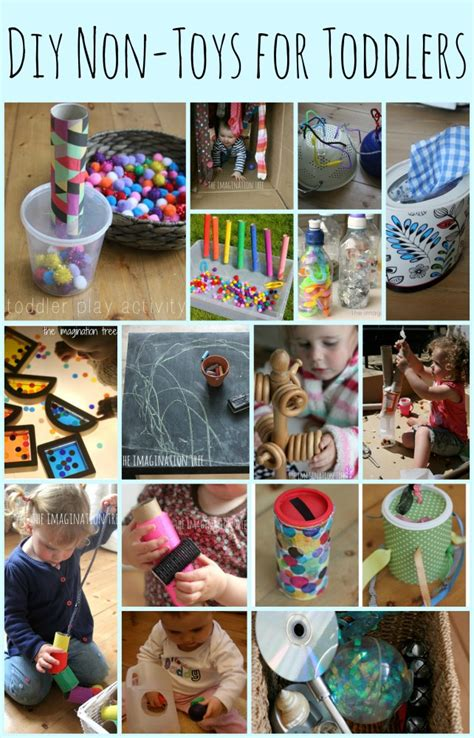 Diy Educational Toys For Preschoolers