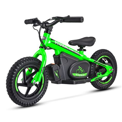 Diy Electric Balance Bike