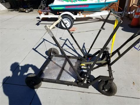 Diy Electric Go Kart Stands For Sale