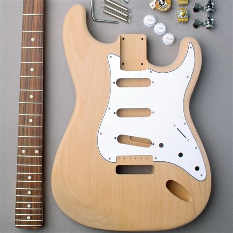 Diy Electric Guitar Kits For Sale