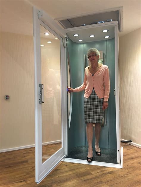 Diy Elevator For Home