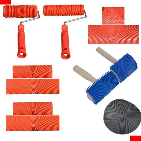 Diy Embossing Wood