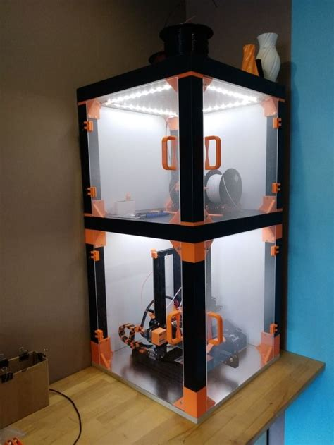 Diy Enclosure For Ender 3