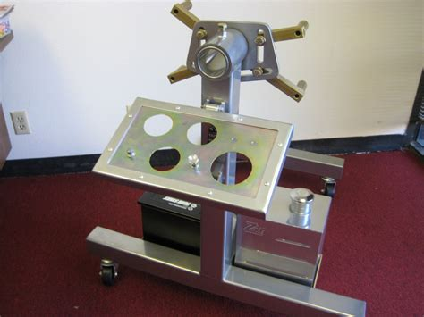 Diy Engine Test Stand Ford