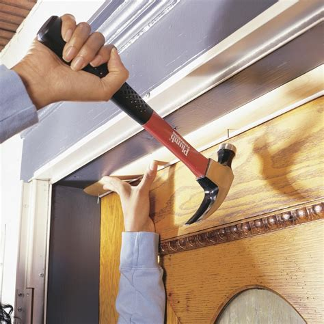 Diy Entry Door Weather Stripping