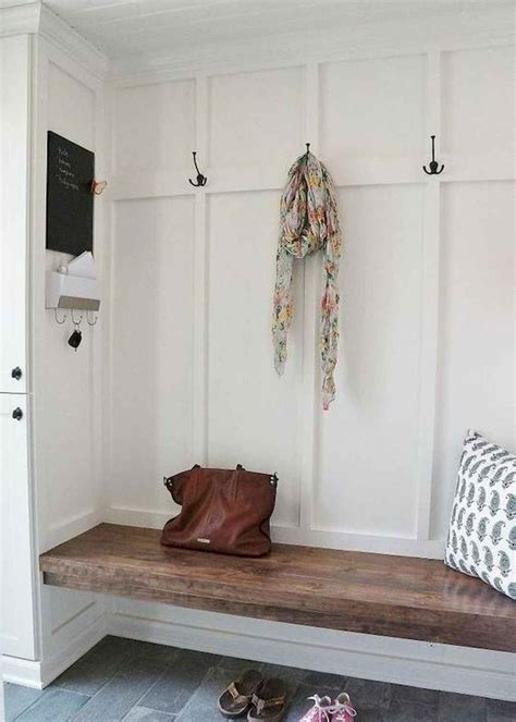 Diy Entryway Table With Storage