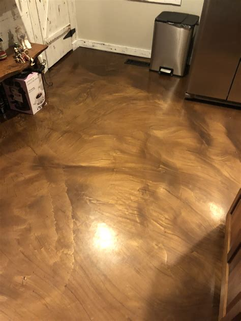 Diy Epoxy Wood Shower Floor