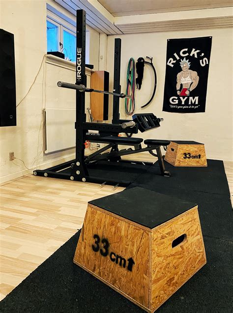 Diy Exercise Boxes