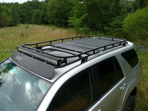 Diy Expedition Roof Rack