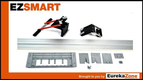 Diy Ez Smart Table Saw