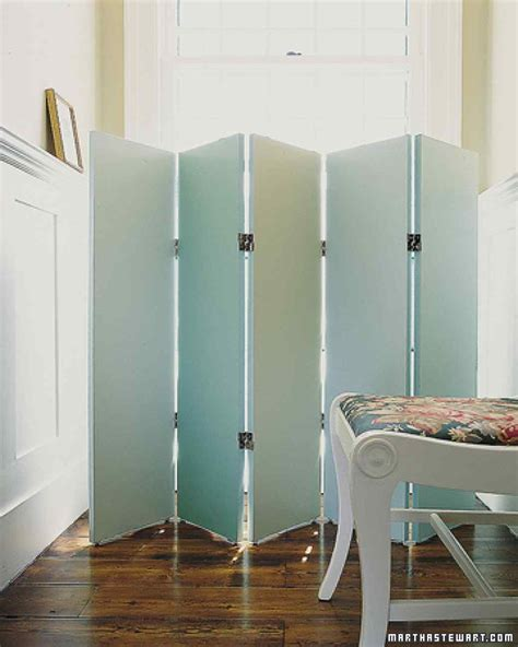 Diy Fabric Room Divider Screen