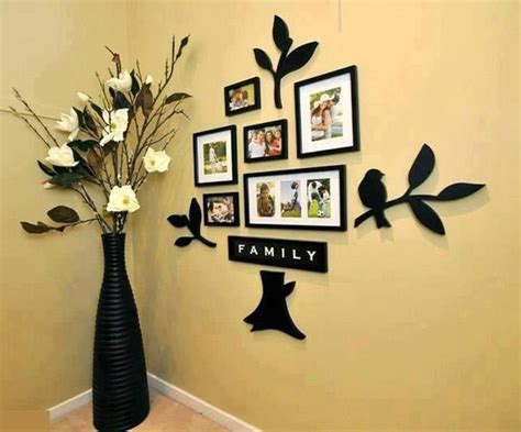 Diy Family Tree Wall Art