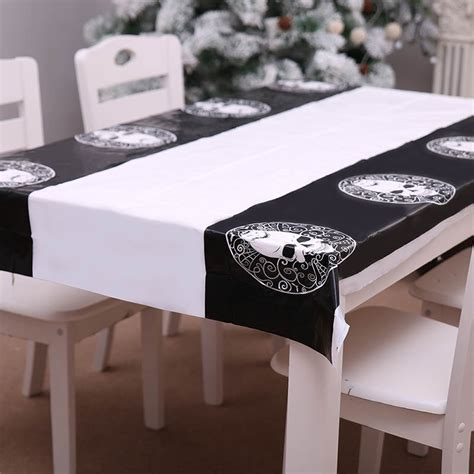 Diy Fancy Tablecloth