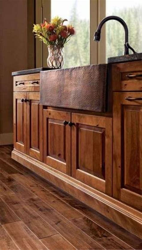 Diy Farm Sink Cabinet