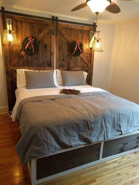 Diy Farmhouse Bedroom Furniture