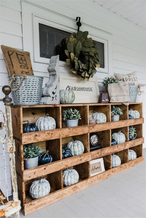 Diy Farmhouse Furniture Bloggers