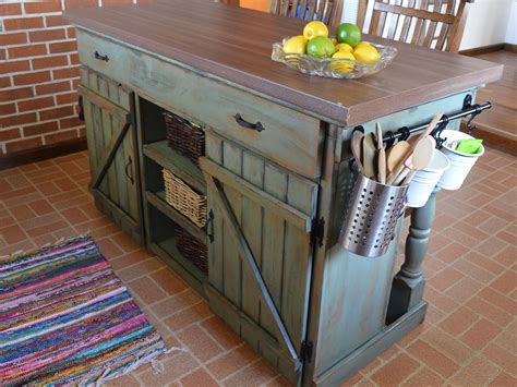 Diy Farmhouse Kitchen Island Plans