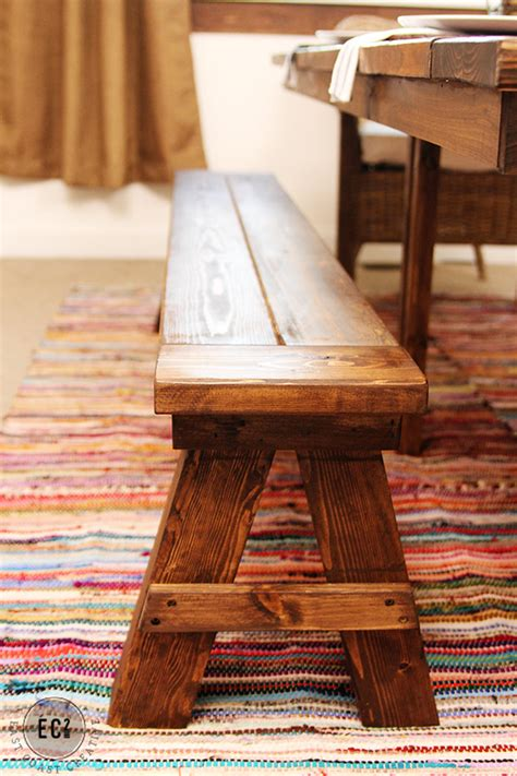 Diy Farmhouse Table Hack