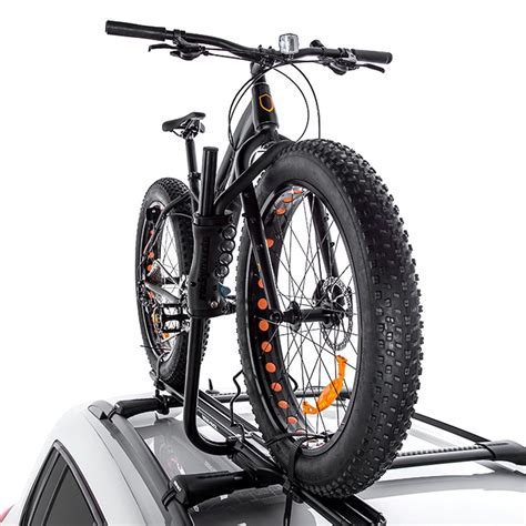 Diy Fat Bike Roof Rack