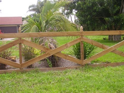 Diy Fence For Dogs