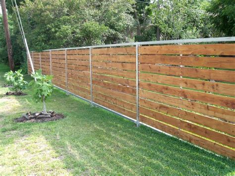Diy Fence Panels Cost