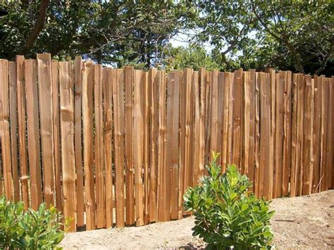 Diy Fence Panels Rustic Decor