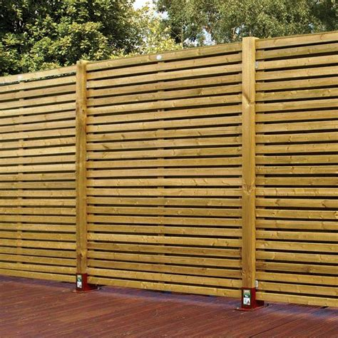 Diy Fence Panels Uk