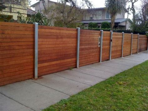 Diy Fence Types