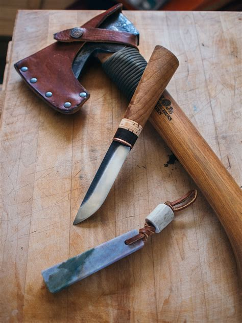Diy File Knife